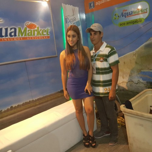 XIX Congreso Ecuatoriano de Acuicultura & AquaExpo 2017